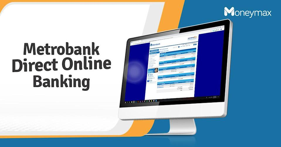Metrobank Direct Online: Everything You Need to Know   Moneymax