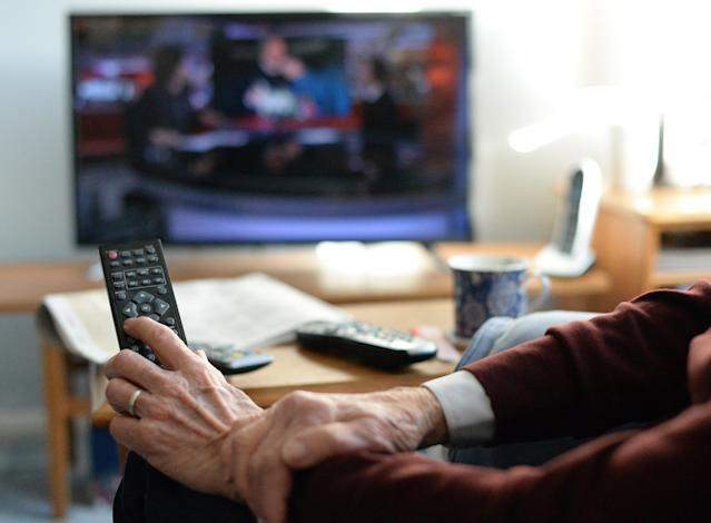 The public are being warned of a new TV licensing email phishing scam that steals bank details and personal information from victims. (PA)