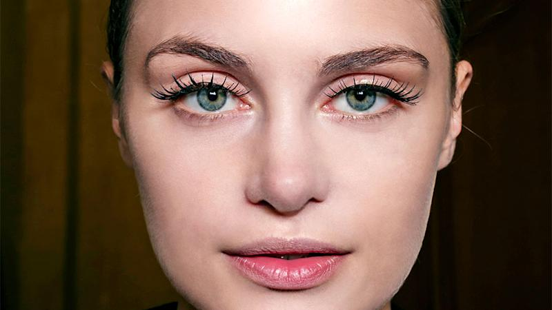 It Cosmetics and Drybar Teamed Up on a Volumizing Mascara That'll Blow You Away