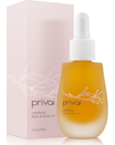 """<p>Purify and detoxify skin with this natural oil. <a href=""""http://www.privai.com/clarifying-face-body-oi.html"""" rel=""""nofollow noopener"""" target=""""_blank"""" data-ylk=""""slk:Privai Clarifying Face & Body Oil"""" class=""""link rapid-noclick-resp"""">Privai Clarifying Face & Body Oil</a> ($38)</p>"""