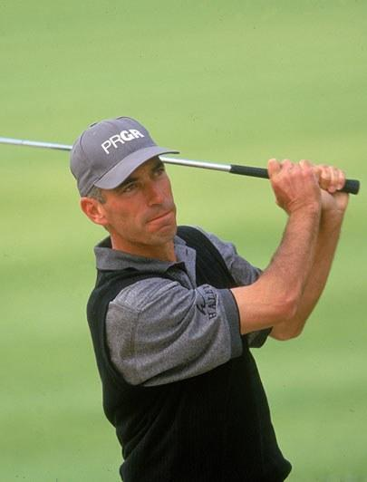 Pavin won the 1995 U.S. Open using the purple-logoed Cleveland VAS cast irons. He won again at Colonial in 1996, but it would be his last victory for a dozen years. In 1997, Pavin signed a five-year, seven-figure deal with Japanese club maker PRGR, and finished outside the top 100 on the money list for the duration of the contract. Insiders said the new company could never lock in on Pavin's unique specifications, particularly with the driver. As a result, the already short hitter lost yardage at a time when the rest of the golf world was getting longer.
