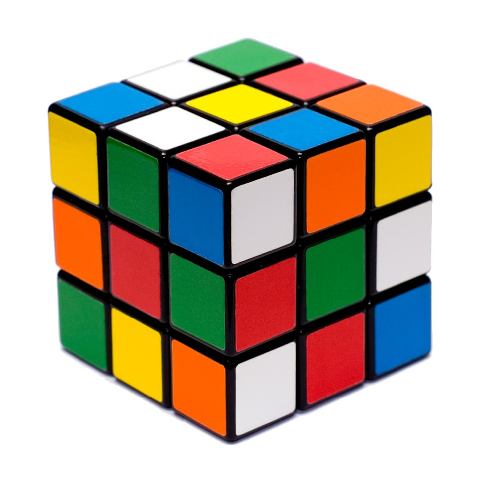 """<p>Hungarian architecture professor Ernő Rubikfirst patented his idea of a """"Magic Cube"""" in 1975, but it took about five years for the gadget to penetrate the fiercely competitive toy markets in Europe and the U.S. The renamed Rubik's Cube sold more than 5 million units in its first year, prompting a seismic holiday buying frenzy in 1980. Bonus trivia: Depending on how you do the math, the Rubik's Cube has upward of 43 quintillion permutations. </p>"""