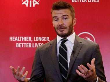 Major League Soccer: Site for David Beckham's proposed stadium in Miami contaminated with high levels of arsenic, says report