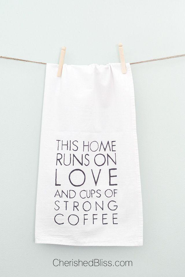 """<p>Now Mom can throw away her old tea towels that have been sitting in her kitchen drawers for ages and proudly display your work of art on the counter.</p><p><em><strong>Get the tutorial from <a href=""""https://cherishedbliss.com/diy-tea-towels-love-coffee/"""" rel=""""nofollow noopener"""" target=""""_blank"""" data-ylk=""""slk:Cherished Bliss"""" class=""""link rapid-noclick-resp"""">Cherished Bliss</a>.</strong></em></p><p><strong><a class=""""link rapid-noclick-resp"""" href=""""https://www.amazon.com/gp/slredirect/picassoRedirect.html/ref=pa_sp_atf_aps_sr_pg1_1?ie=UTF8&adId=A01644239KL3B7DFBRSM&url=%2FAunti-Ems-Kitchen-Commercial-Restaurant%2Fdp%2FB018YSLRK6%2Fref%3Dsr_1_2_sspa%3Fcrid%3D1G0J0LBZZ2MB0%26dchild%3D1%26keywords%3Dtea%2Btowels%26qid%3D1605822298%26sprefix%3DTEA%2BTO%252Caps%252C224%26sr%3D8-2-spons%26psc%3D1&qualifier=1605822298&id=1609408759545646&widgetName=sp_atf&tag=syn-yahoo-20&ascsubtag=%5Bartid%7C10063.g.34832092%5Bsrc%7Cyahoo-us"""" rel=""""nofollow noopener"""" target=""""_blank"""" data-ylk=""""slk:SHOP TEA TOWELS"""">SHOP TEA TOWELS</a></strong></p>"""