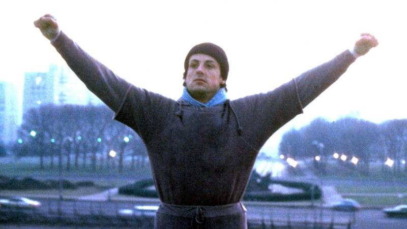 Stallone: 'I have zero ownership of Rocky'