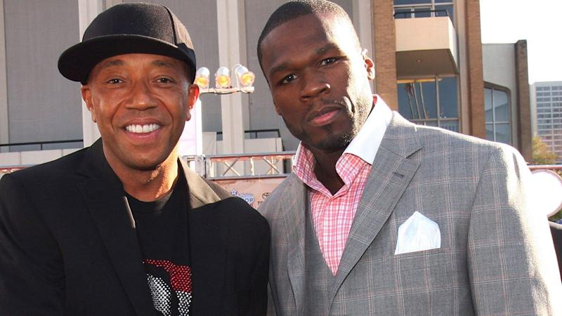 Russell Simmons and 50 Cent Slam Oprah Winfrey for Upcoming Documentary on Abuse in the Music Industry