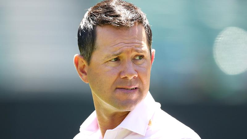 Former Australian Test skipper Ricky Ponting says Pakistan's bowling attack is among the worst he's seen. (Photo by Scott Barbour - CA/Cricket Australia via Getty Images/Getty Images)