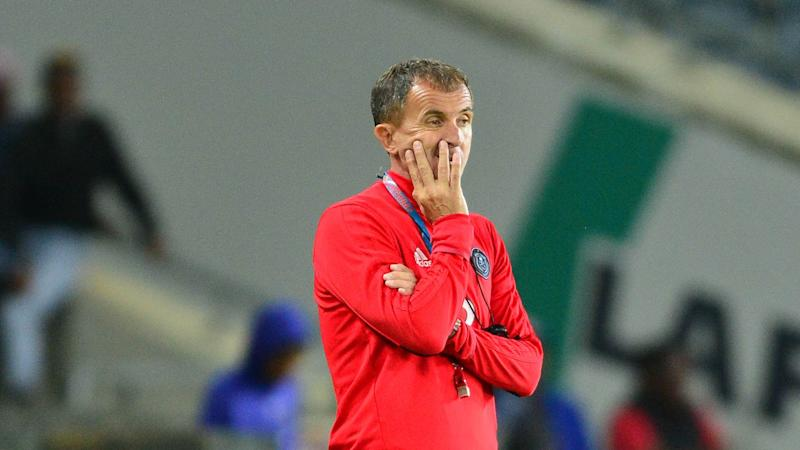 Milutin Sredojevic: How I transformed Orlando Pirates
