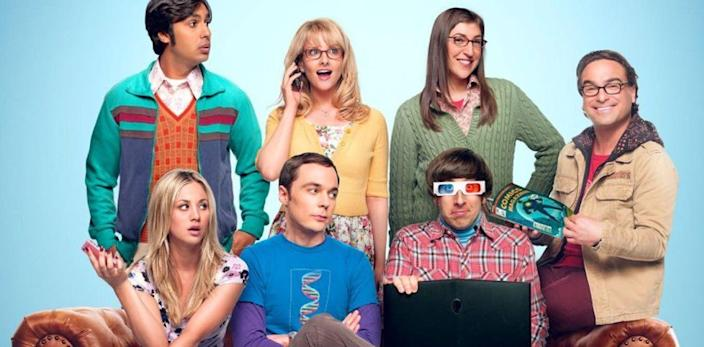 <p><strong><em>The Big Bang Theory</em> <br><br></strong>Bazinga! Despite the amount of TV shows set in California, this nerdy sitcom ruled the airwaves for years (and years and years) until its recent finale.  </p>