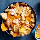 <p>Sweet, salty and simple, this tropical treat is a perfect on-the-go snack for a quick energy boost.</p>