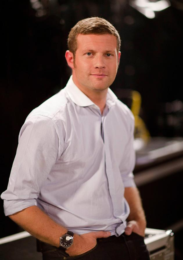 Dermot O'Leary is at the helm of the main 'X Factor' show again