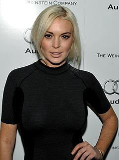 Lindsay Lohan Sued for Allegedly Hitting Nanny With Maserati