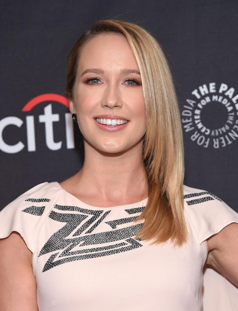 Anna Camp has recovered from COVID-19, detailing her battle in an Instagram post.
