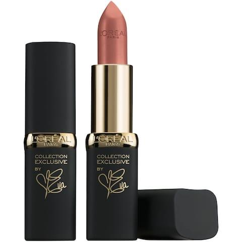 L'Oreal Paris Colour Riche Collection Privée Lipstick Eva's Nude