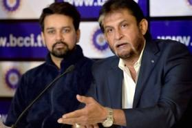Sandeep Patil calls ICC's 4-day Tests proposal 'nonsense'