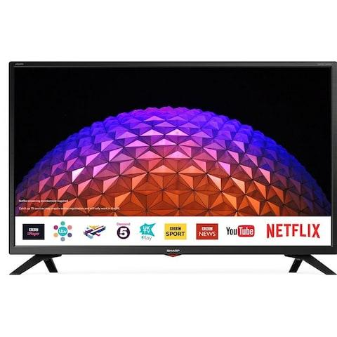 Sharp Smart LED TV
