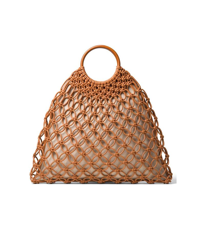 "<p>Cooper Woven Leather Tote, $1,090, <a rel=""nofollow"" href=""http://shop.nordstrom.com/s/michael-kors-cooper-woven-leather-tote/4541679?origin=keywordsearch-personalizedsort&fashioncolor=RATTAN"">nordstrom.com</a>. </p>"