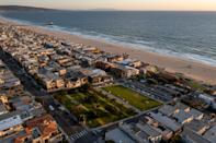 <p><strong>Give us the wide-angle view: what kind of beach are we talking about?</strong><br> In the 1920s, Willa and Charles Bruce built a resort known as Bruce's Beach—complete with a bath house, dance hall and cafe—to serve fellow Black residents of Manhattan Beach, making it one of the few beaches they could use due to segregation. Not surprisingly, the couple was harassed for their efforts, and eventually, in 1924, the city of Manhattan Beach used eminent domain to force them off their land to turn it into a park. Recently, in a landmark decision by LA County, the land will be returned to the Bruce family. You can still visit the public park and the beach below to visit this important piece of Black history in LA.</p> <p><strong>How accessible is it?</strong><br> It quick two minute walk from the sea shore to get to the Bruce's Beach landmark, making it an often used pit-stop for beach-goers.</p> <p><strong>Can we go barefoot?</strong><br> The beach below is sandy and soft (and also well-touristed).</p> <p><strong>Anything special we should look for?</strong><br> Keep an eye out for the commemorative plaque that details origins of what has long been one of Southern California's spots of respite.</p> <p><strong>If we're thinking about going, what—and who—is this beach best for?</strong><br> This is a must-see for anyone visiting Manhattan Beach, as it's a vital part of the city's history.</p>