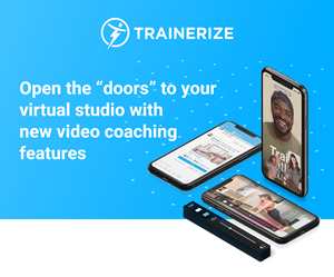 Trainerize launches new on-demand and live video coaching features designed to help fitness clubs and personal trainers engage their clients in new ways both during the pandemic and beyond.