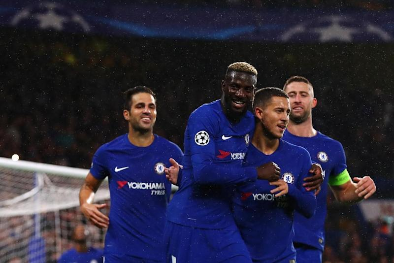 Chelsea are among Champions League 'favourites', insists Qarabag coach