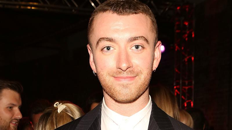 Sam Smith: 'I Feel Just As Much Woman As I Am Man'