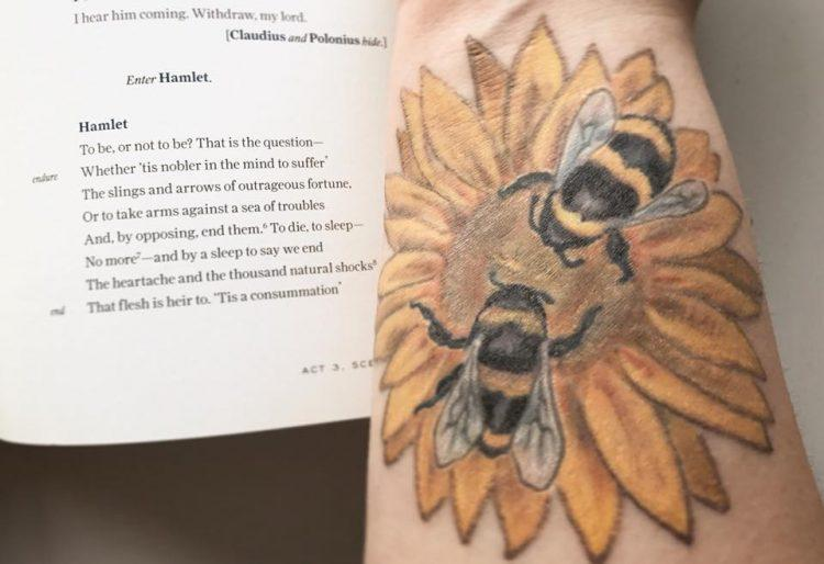 50 Tattoos People Look at When They're Struggling With
