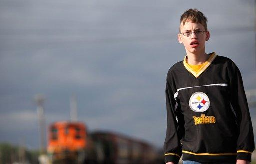 Alex Libby, uno de los protagonistas del documental Bully (AP)
