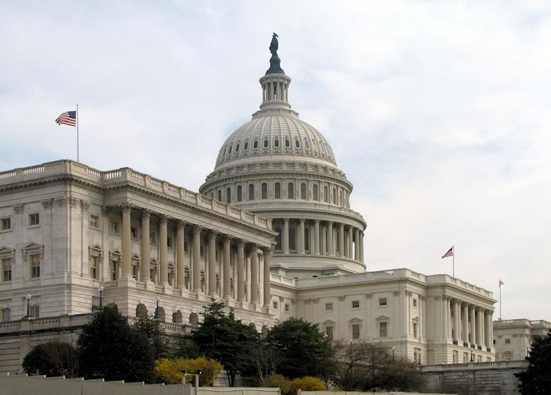 Senate May Kill Broadband Privacy Rules With Congressional Review Act As Soon As Next Week
