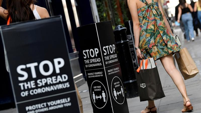 Retail Turnover Increases by 3.3 Percent, Despite Victoria's Tough Restrictions