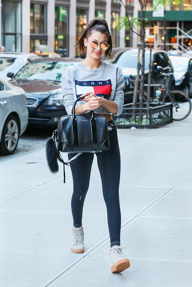 <h2>Celebrity-Approved Leggings</h2>                                                                                                                                                                                                                                      <h4>Getty Images</h4>