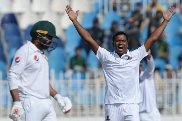 The upcoming ODI and Test series between Bangladesh and Pakistan has been postponed indefinitely following the Covid-19 situation.
