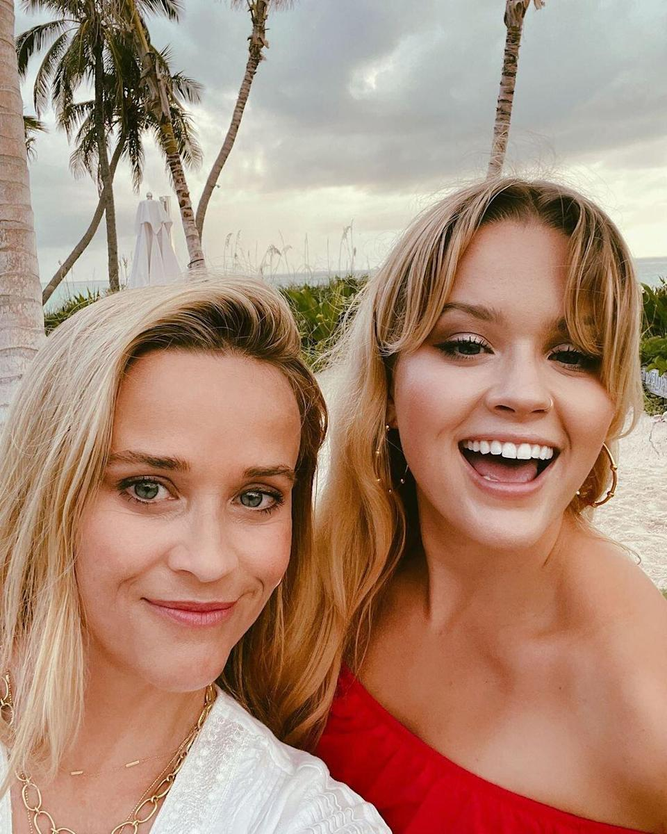 Reese Witherspoon/Instagram