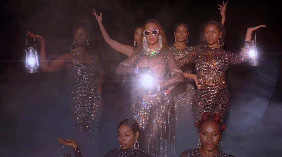 black is king beyonce find your way back
