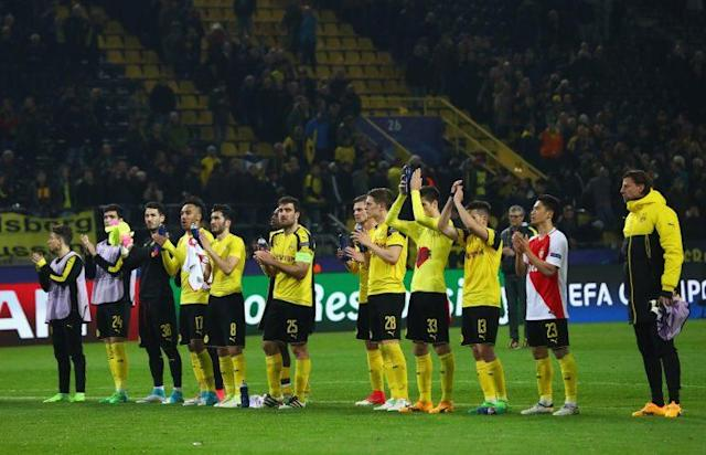 BVB (Getty Images)