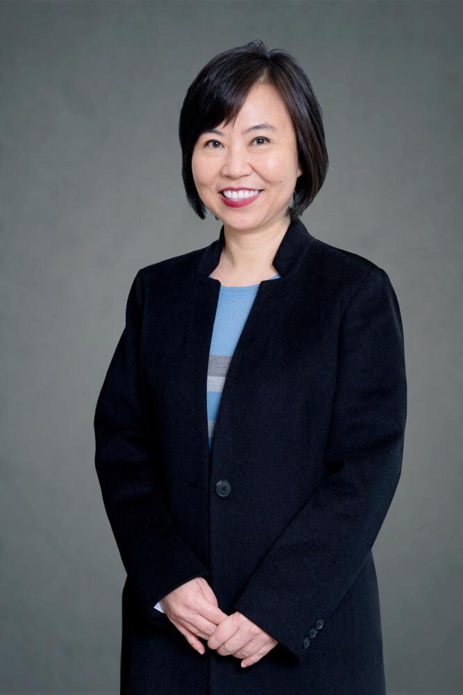 Lay Choo Ong, Standard Chartered's head of consumer, private and business banking in Hong Kong. Photo: Handout