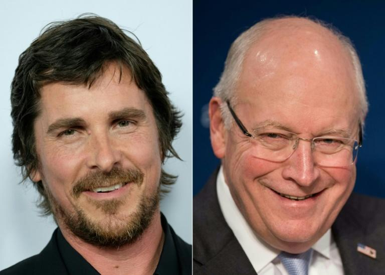 "Actor Christian Bale has earned raves for his portrayal of Dick Cheney in ""Vice"" but the film -- up for six Golden Globes -- has earned middling reviews"