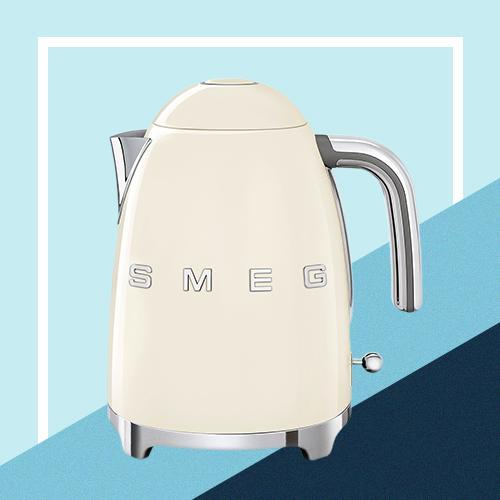 SMEG electric kettle, best Christmas gifts