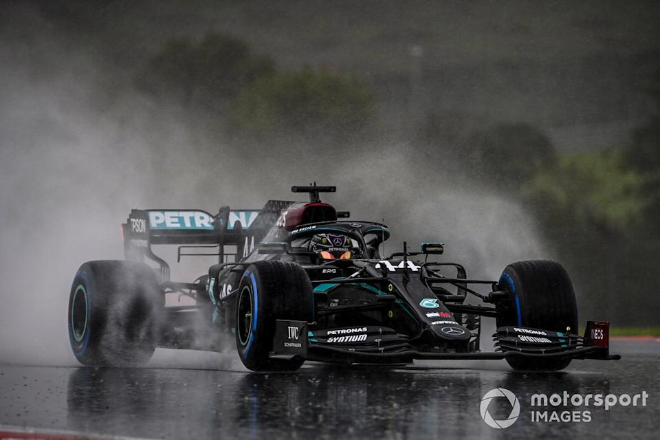 "Lewis Hamilton, Mercedes F1 W11<span class=""copyright"">Mark Sutton / Motorsport Images</span>"