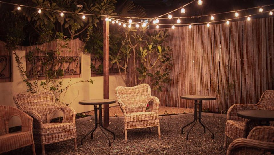 Give your home the perfect glow-up with these outdoor lights.