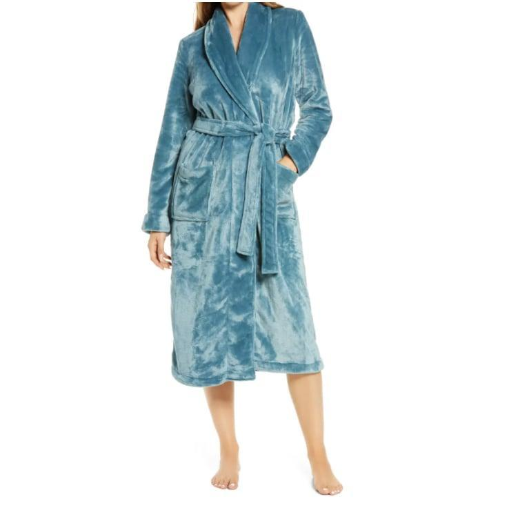 <p><span>Nordstrom Bliss Plush Robe</span> ($40, originally $69)</p>