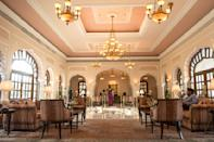 It is now operated as a five-star hotel by the Taj Hotels Group.