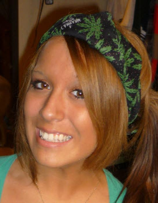 FILE -  This undated file photo provided by the Anchorage Police Department shows Anchorage, Alaska, barista, Samantha Koenig, 18.  A man who died in an apparent suicide this week in an Alaska jail after confessing to a string of killings had sexually assaulted and strangled Koenig the day after he abducted her, then left her body in a shed while he went on a two-week cruise and dismembered it when he returned, the FBI said Tuesday. (AP Photo/Anchorage Police Department, File)