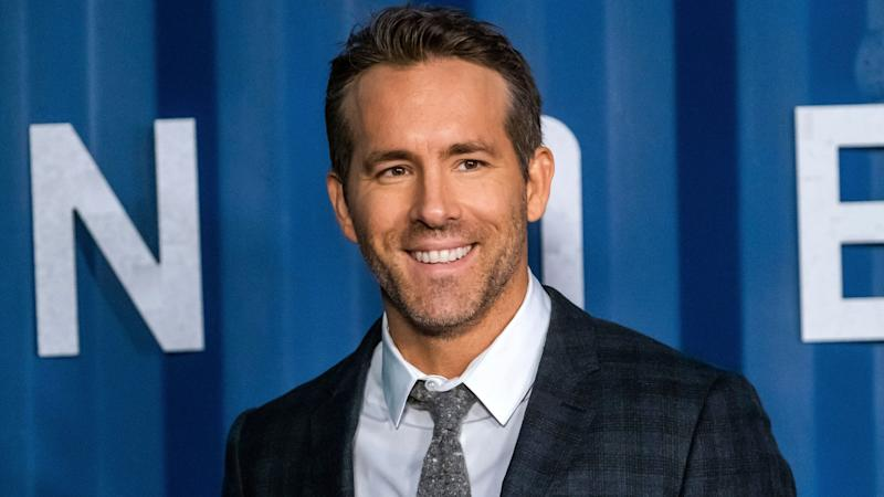 Ryan Reynolds Finally Drops Deets on Baby No. 3 in Rare Interview