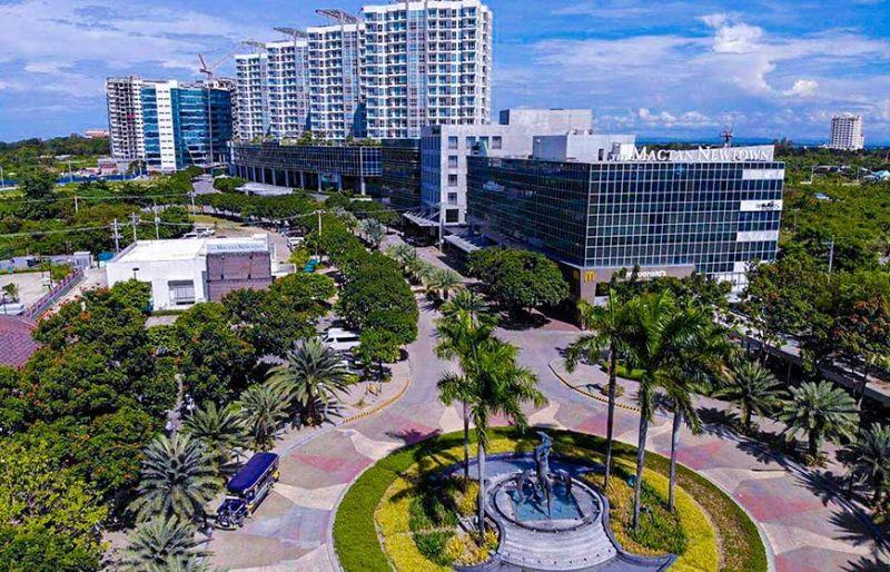 Mactan Newtown wins 2019 'best mixed-use' project in VisMin region