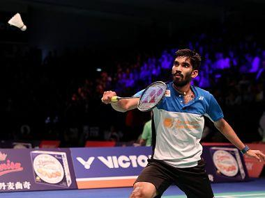 Asia Team Badminton Championships: India men continue rampage with Maldives rout; Japanese women blank Hong Kong