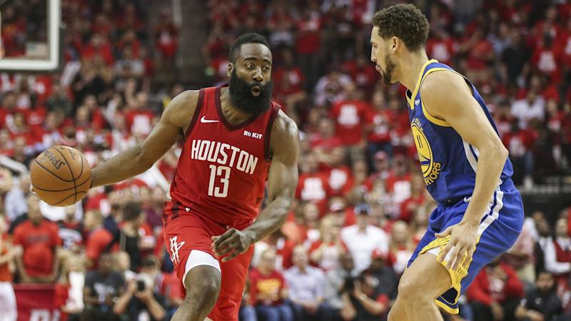 James Harden is better scorer than Michael Jordan — Houston Rockets GM