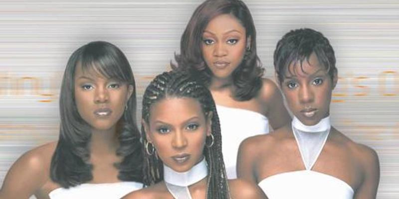 Destiny's Child Announce The Writing's on the Wall Vinyl Reissue