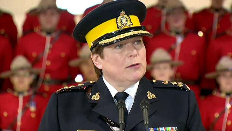Mountie sues RCMP, alleging 'systemic harassment'