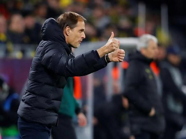 Paris Saint Germain manager Thomas Tuchel (File photo)