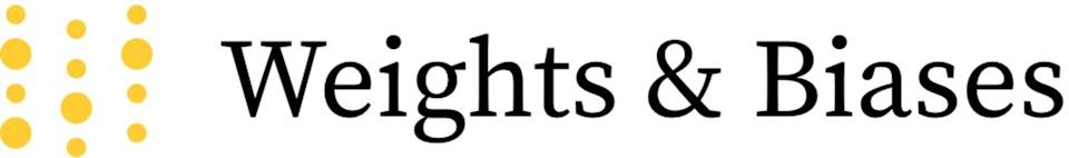 Weights & Biases official logo